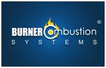 Burner Combustion Systems