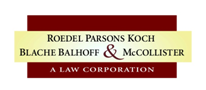 Roedel Parsons Law Firm