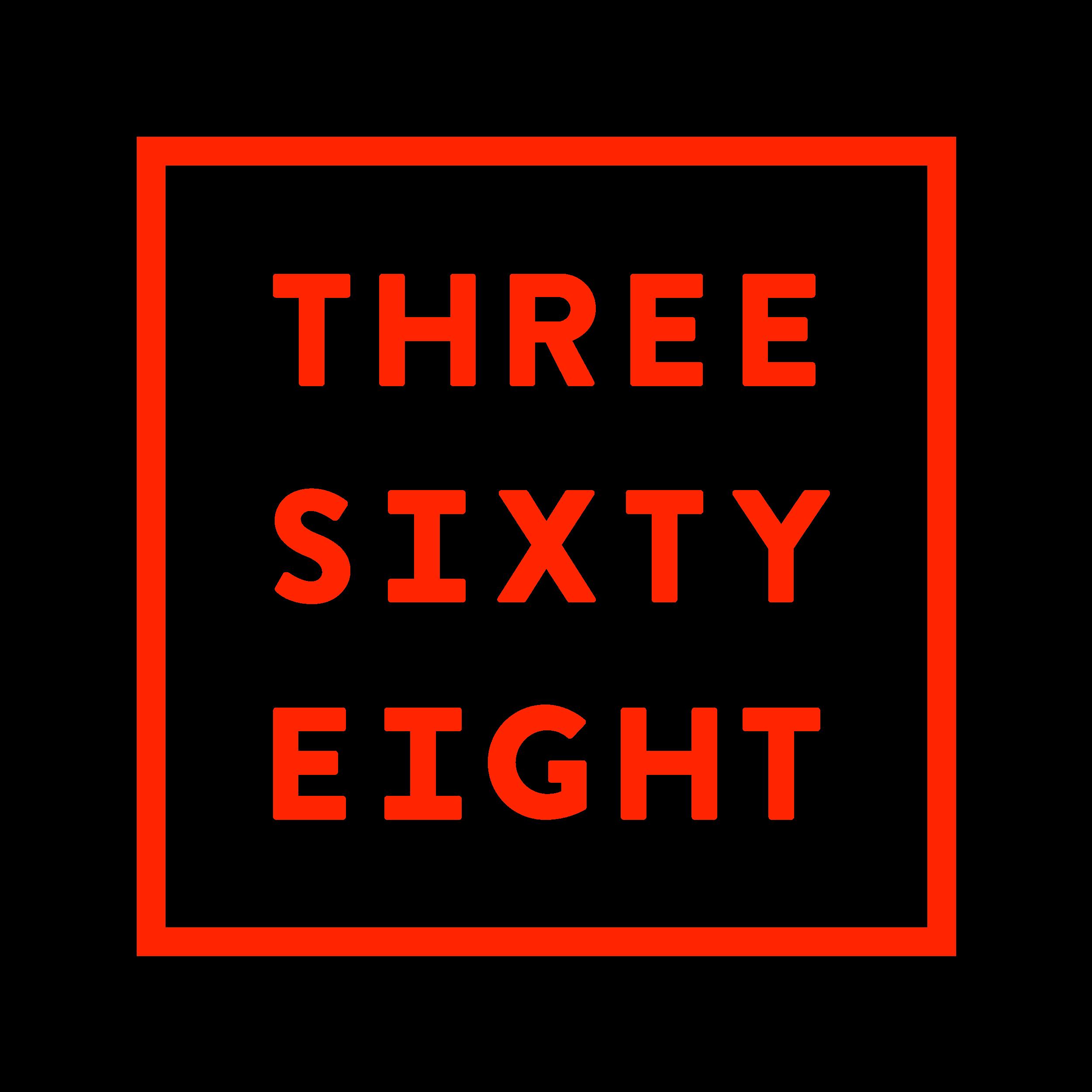 Three Sixty Eight