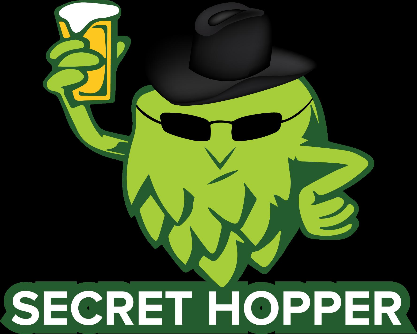 Secret Hopper