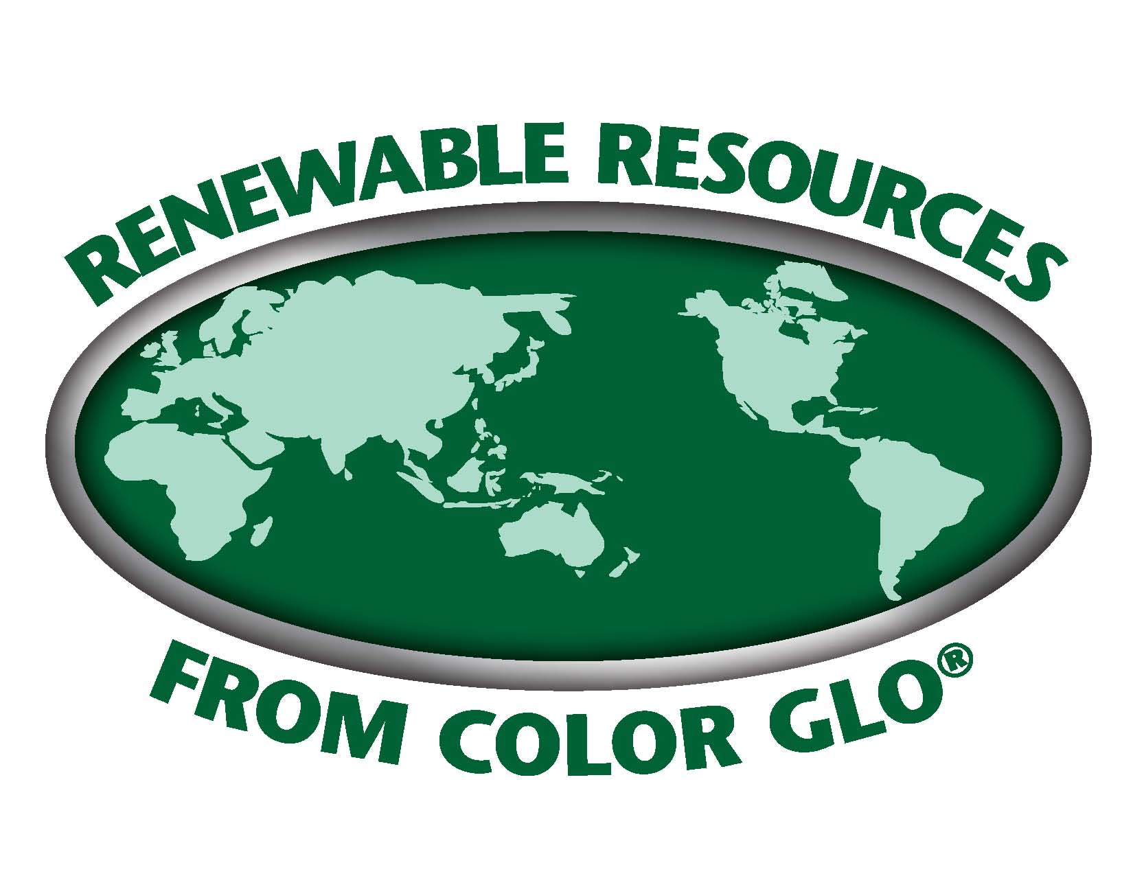 Renewable resources from Color Glo