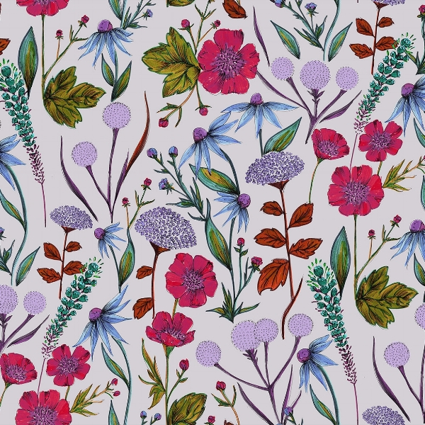 Emily Jane Taylor Large Floral Print Repeat 2 Half Drop 4 Grey Colourway for web.jpg