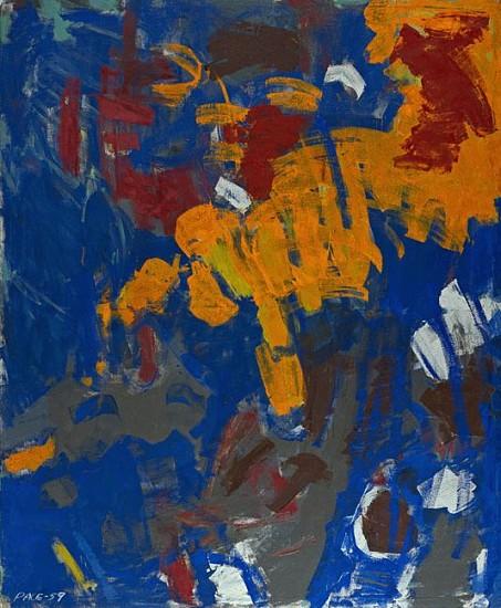 Untitled (59-06), 1959