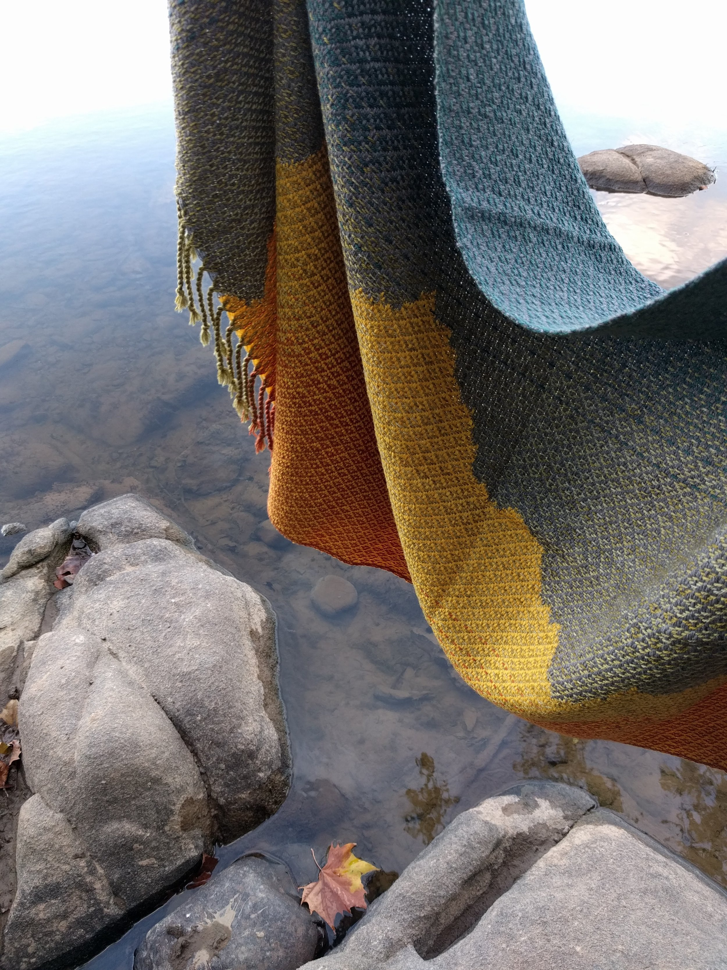 Justine McFarland-Campfire Blanket.jpg