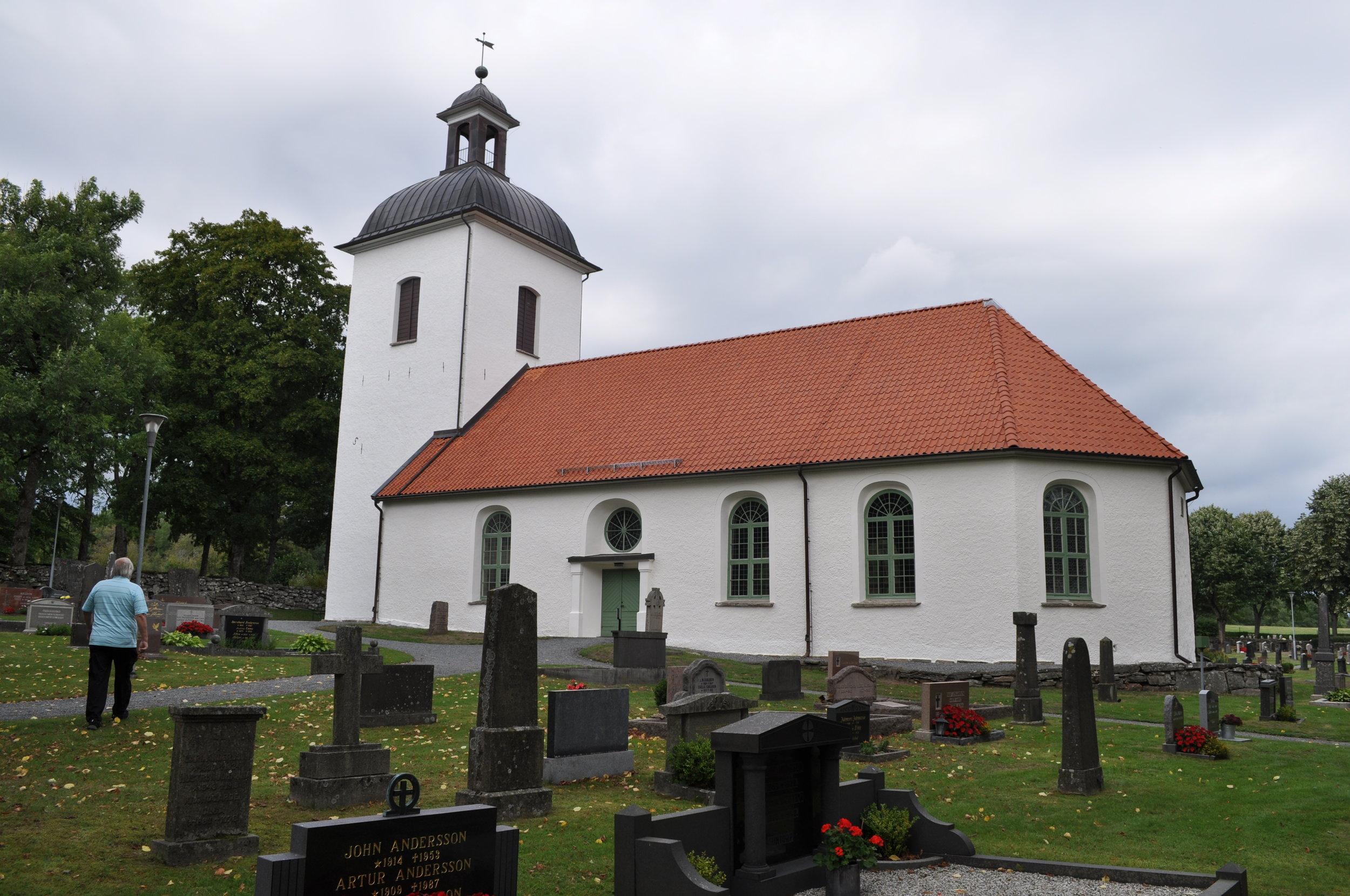 Berghems Church