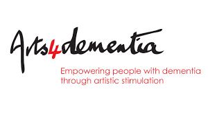 Arts 4 dementia logo.png