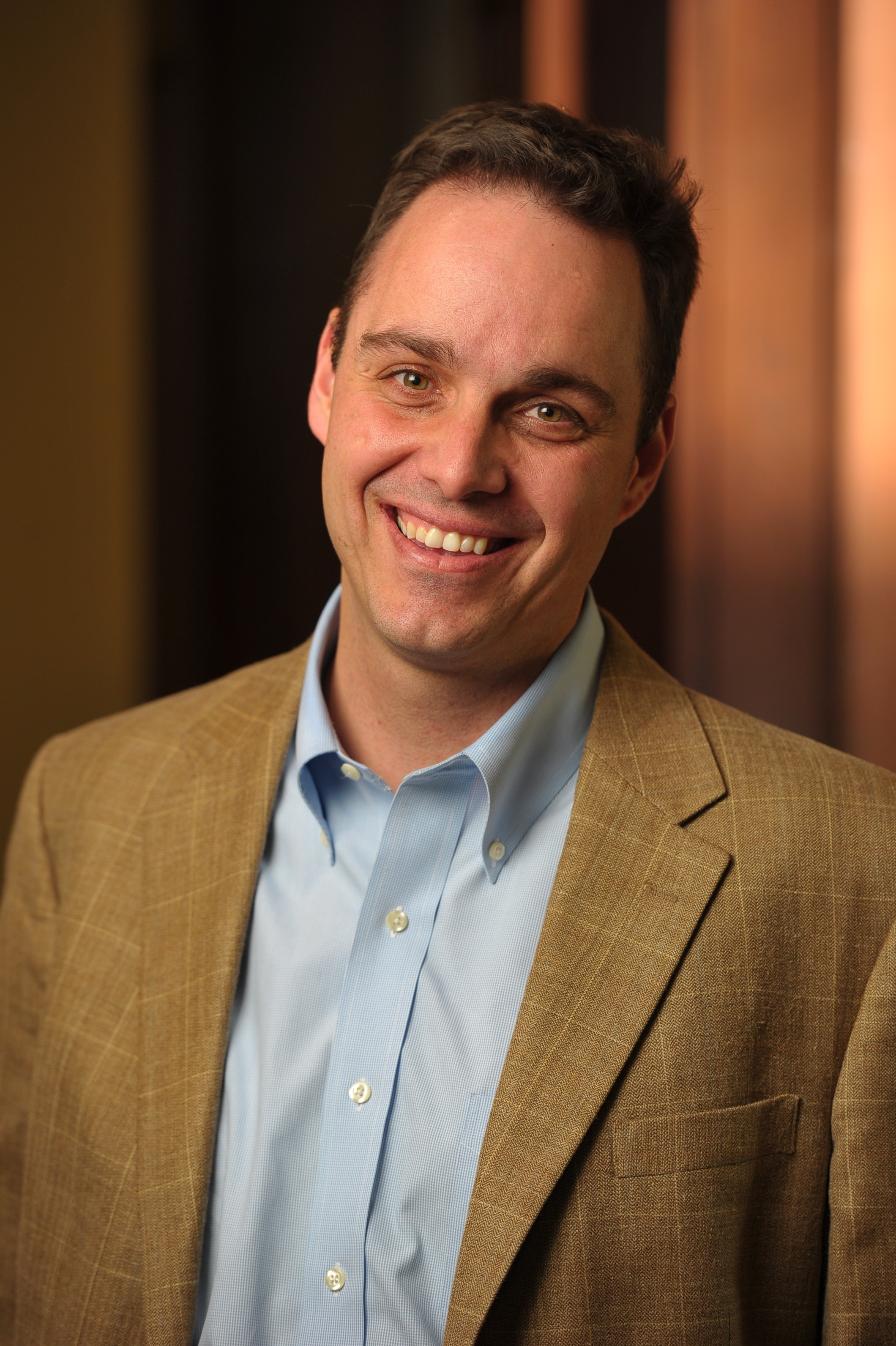 John Schoenig, University of Notre Dame ACE  Board Member