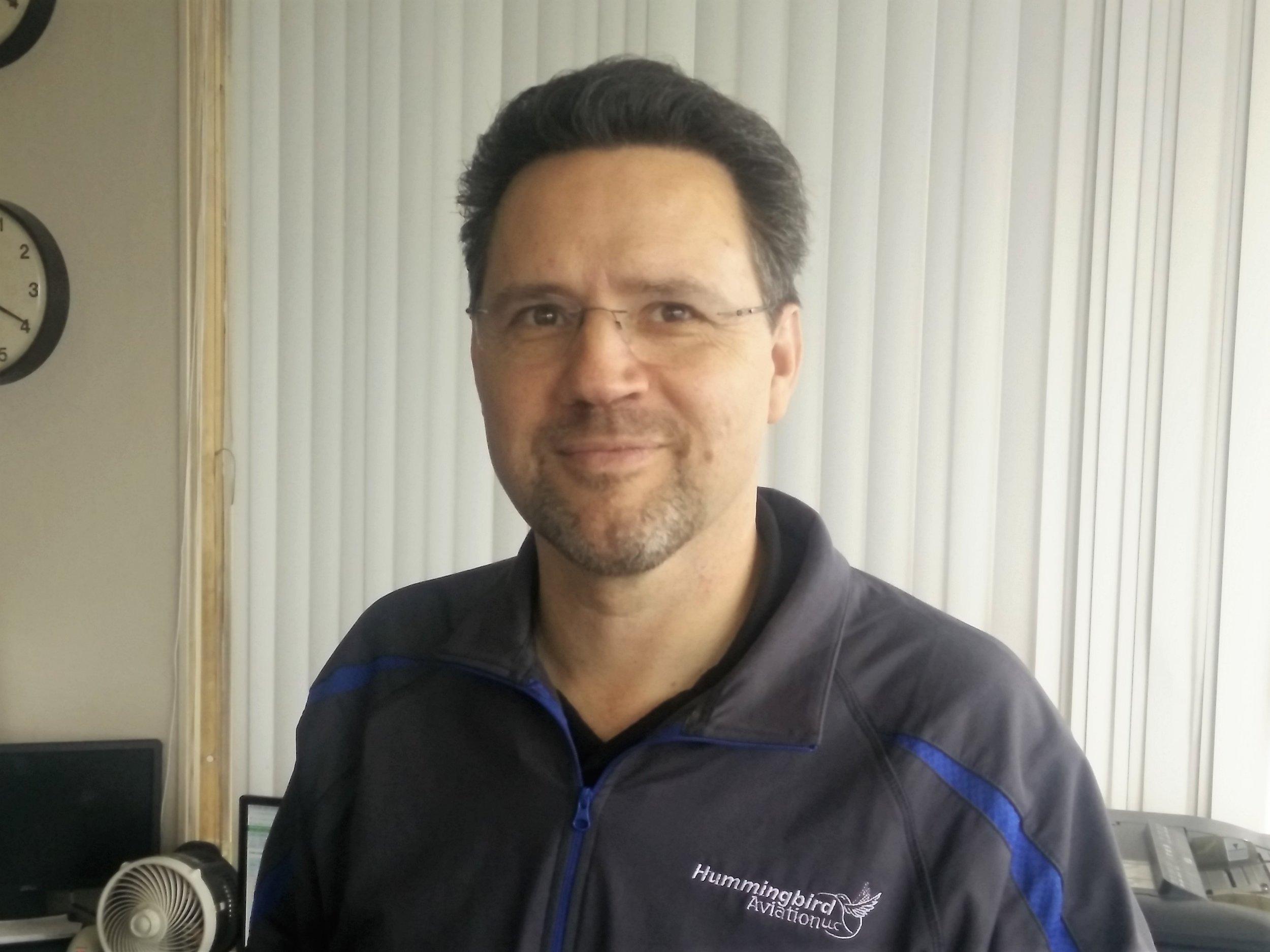 George Lichty
