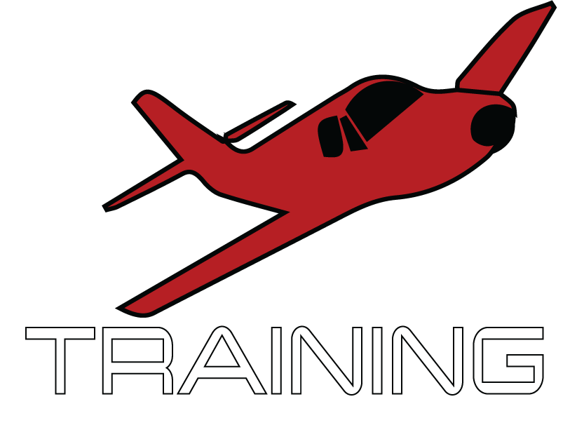 2 White Airplane Training Button.png