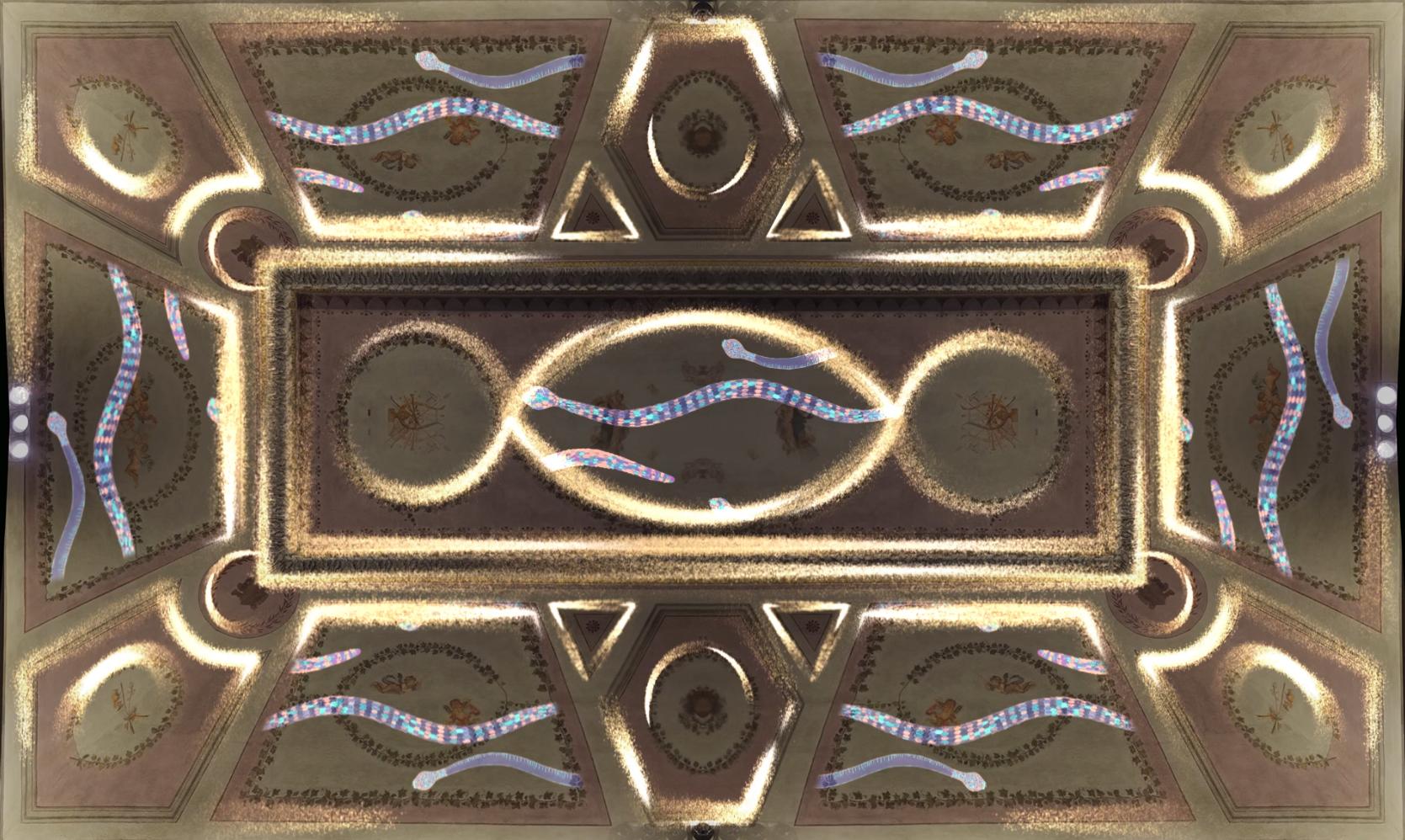 serpentiform braschi
