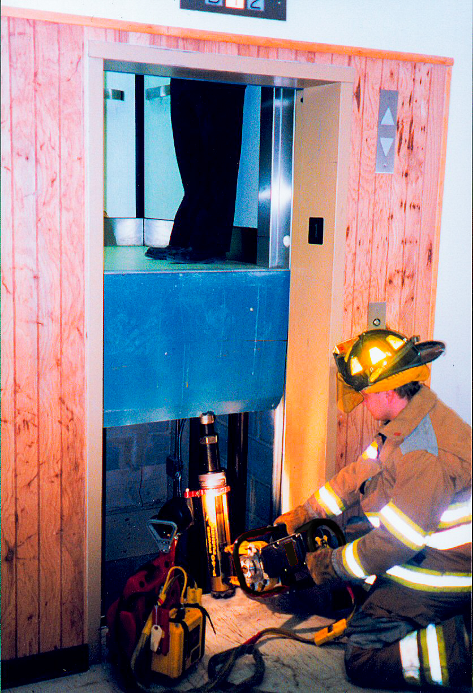 Elevator Rescue