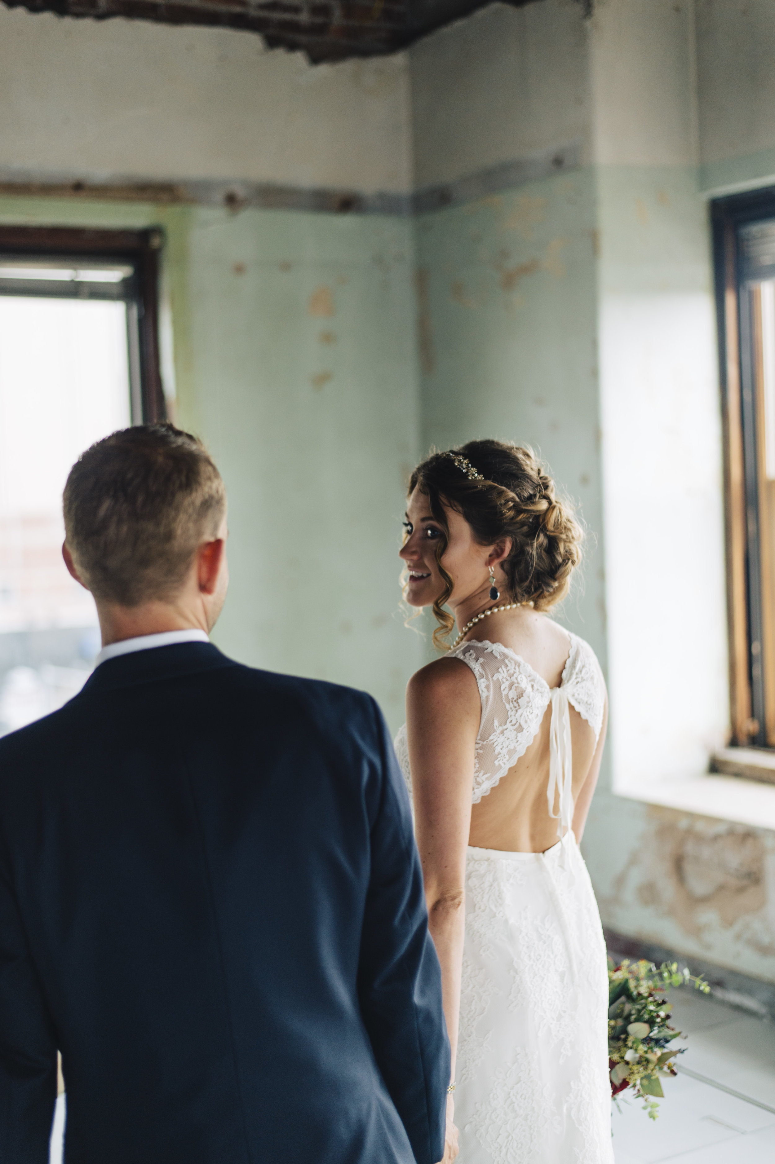 Wedding Packages - Starting at $1700+