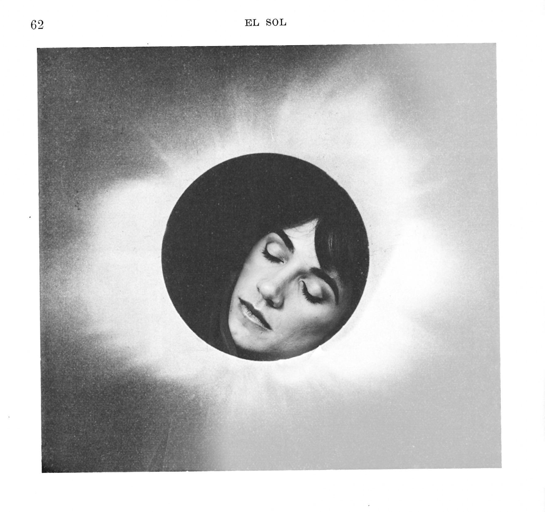Maria Rodés  Fui A Buscar El Sol
