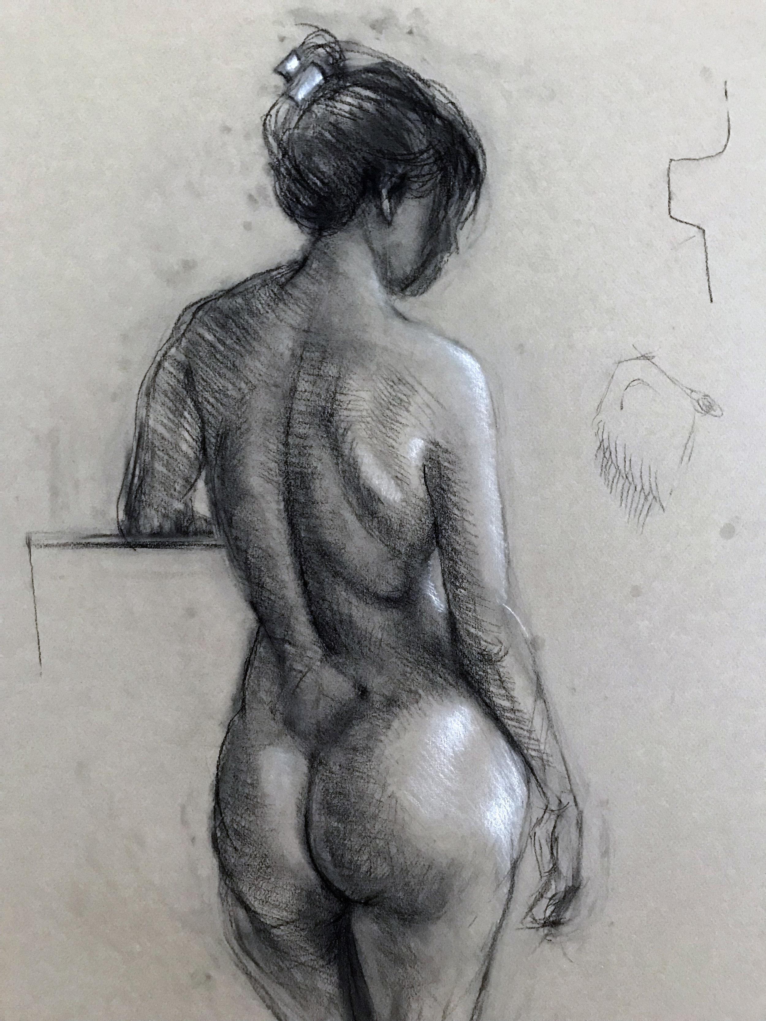 Figure Study #1
