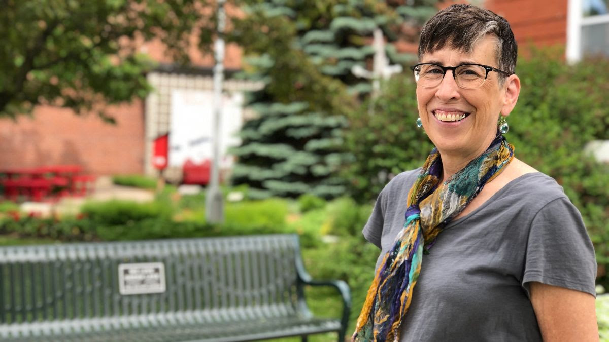Tammera (Tami) Doering joins Green Lake Renewal's Town Square with a plethora of ideas for engaging, informative and fun classes and programs.