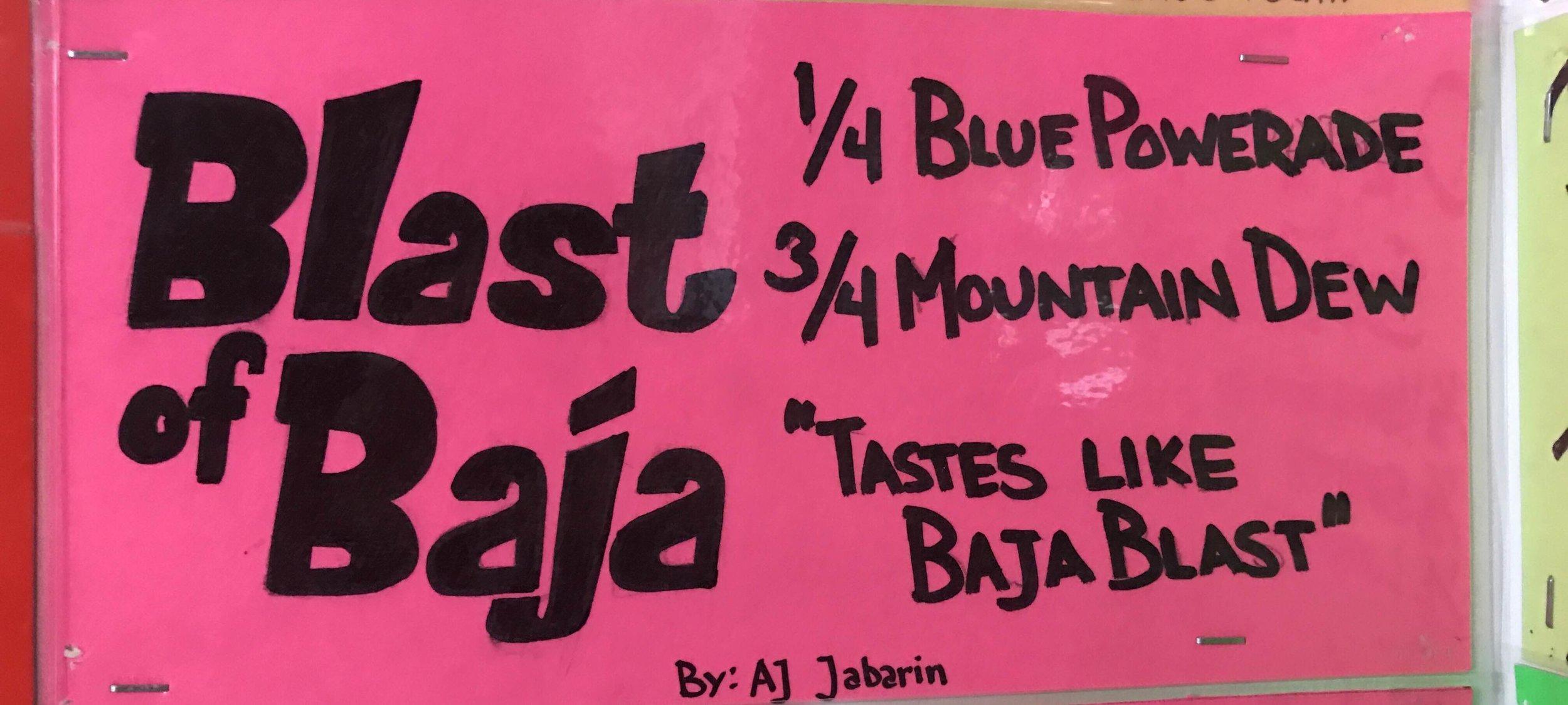 Blast of Baja.JPG