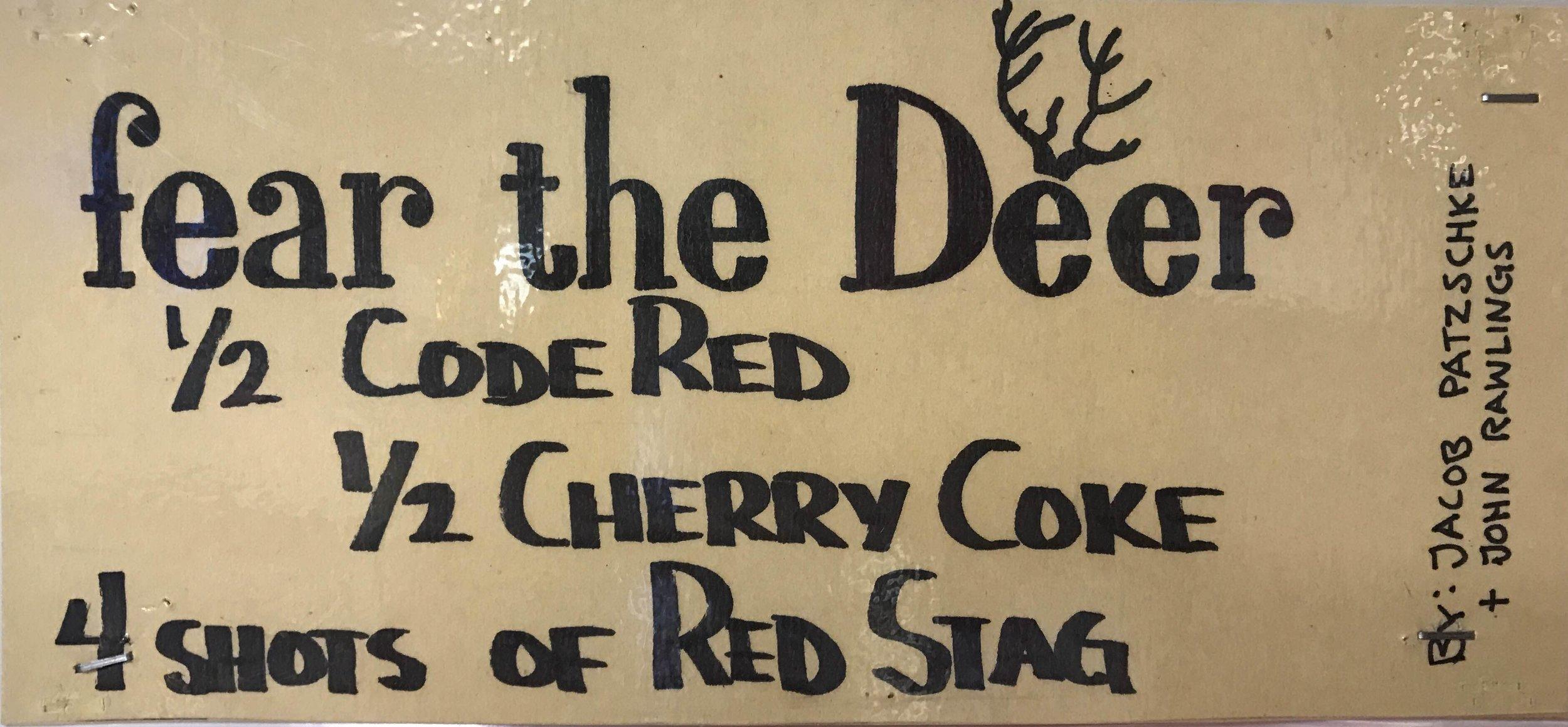 Fear the Deer.JPG