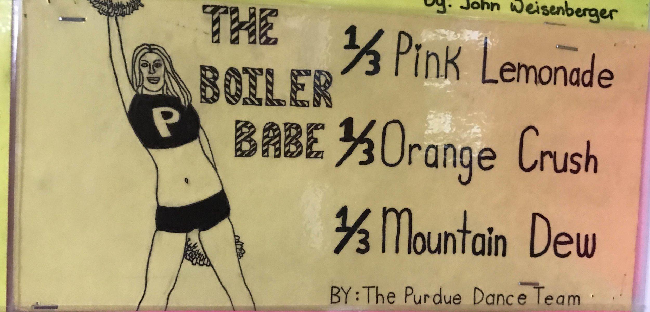 The Boiler Babe.JPG
