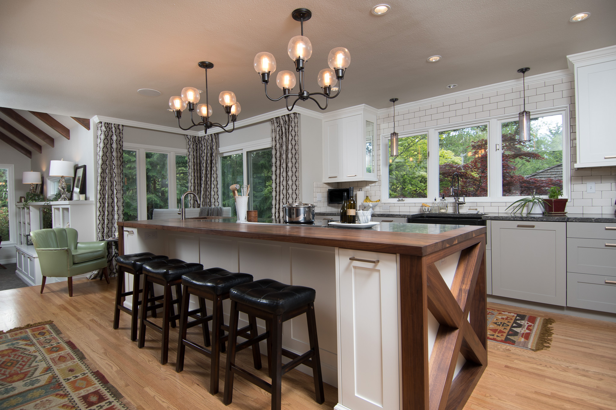Lord Interior Design - Opening Up The Kitchen-2.jpg