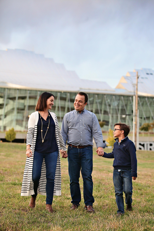 The Beezley Family