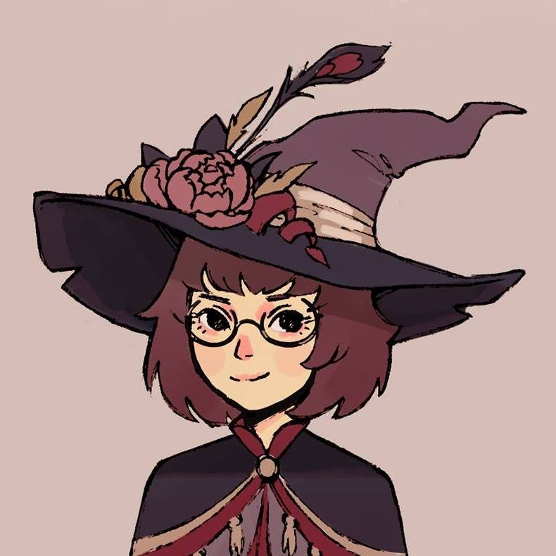 The Witch Princess