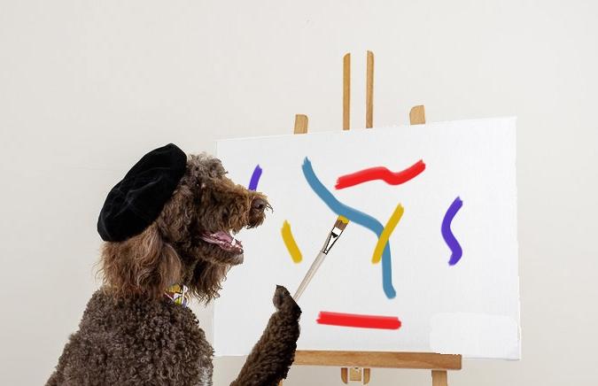 My Oz - Student Artist