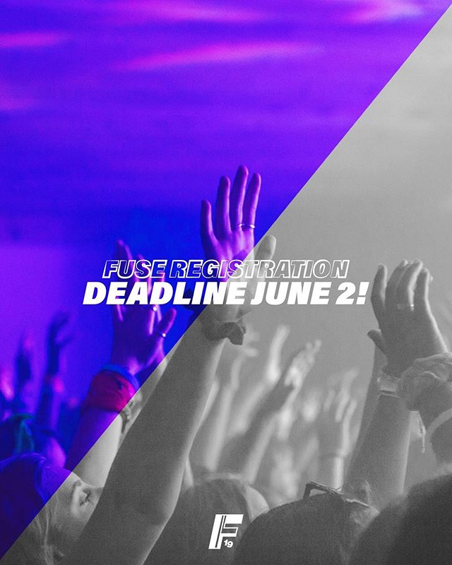 Time is running out to sign up for the best week of your life!  Middle School Camp (July 12-16) High School Camp (July 20-24)  Register by visiting link in our bio.