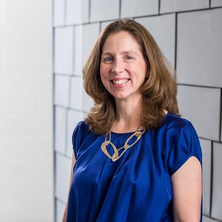 Sarah Cunningham - RISD Associate ProvostResearch & Strategic Partnerships