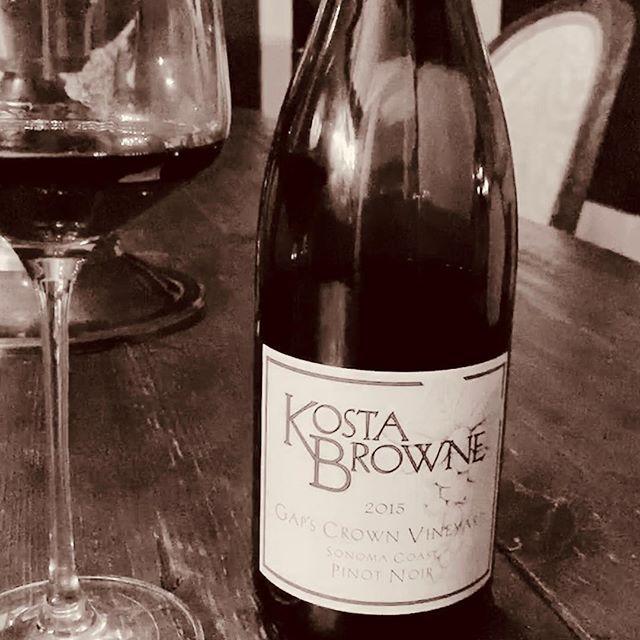 #Friday #kostabrowne