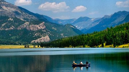 Williams Lake Pagosa Springs Colorado.jpg