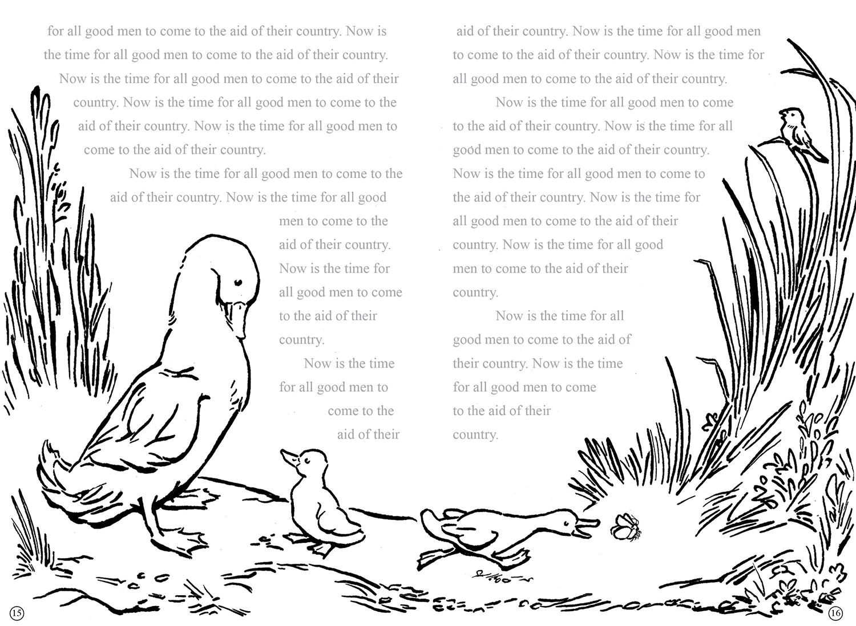 Duck Pond, Personal Piece