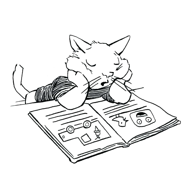 Boring Books, Personal Piece