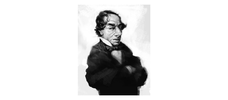 Benjamin Disraeli, for BYU Independent Study