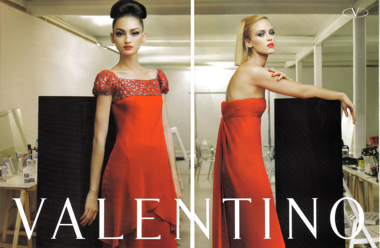 14 Anna Tokarska Valentino 45 Years  Valentino .jpg