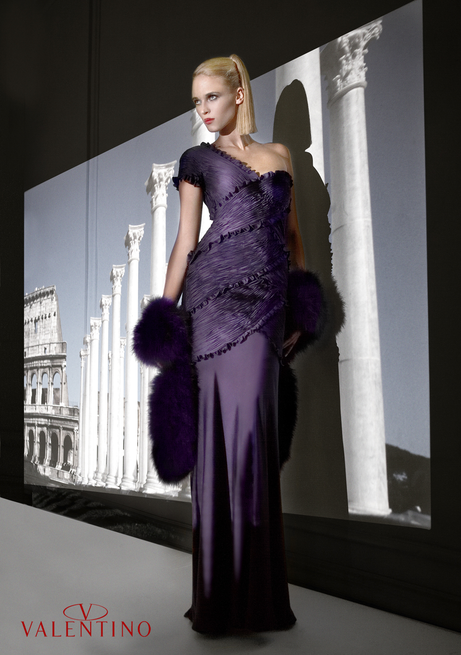 Anna Tokarska Valentino Haute Couture Anna Tokarska Valentino Haute Couture I.jpg