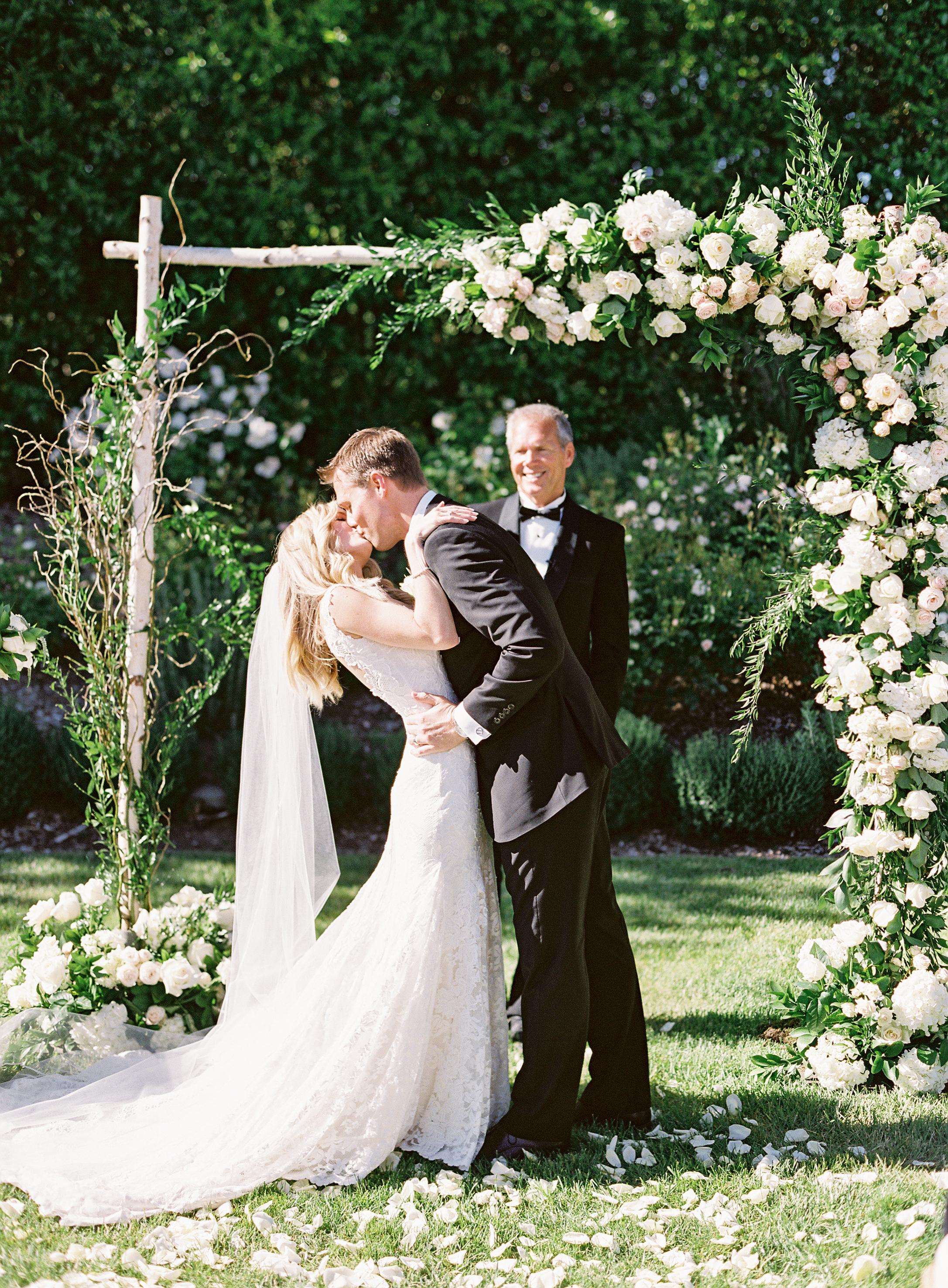 Solage Wedding