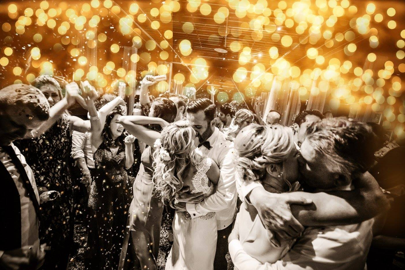 New Years Wedding    View Gallery