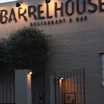 THE BARRELHOUSE RESTAURANT & BAR - Dannevirke