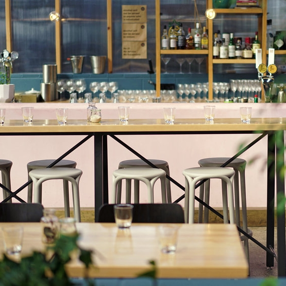 ampersand eatery - Central Auckland