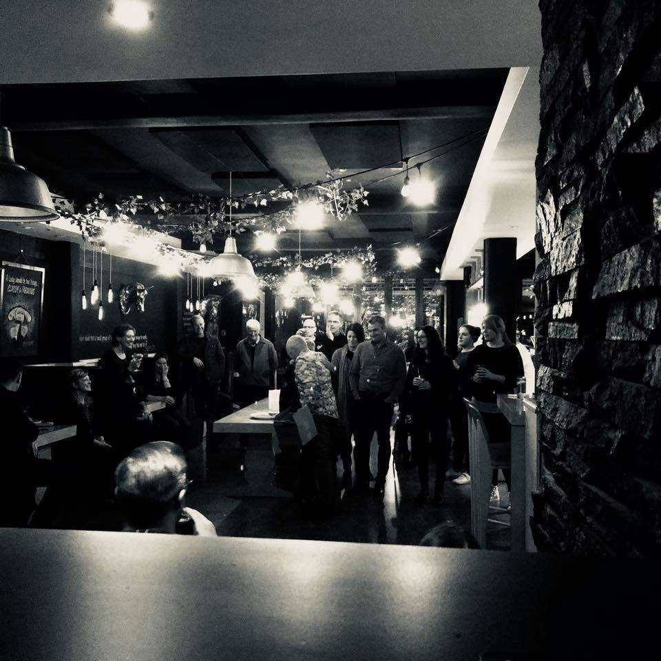 victoria's cafe kitchen bar - Taupo