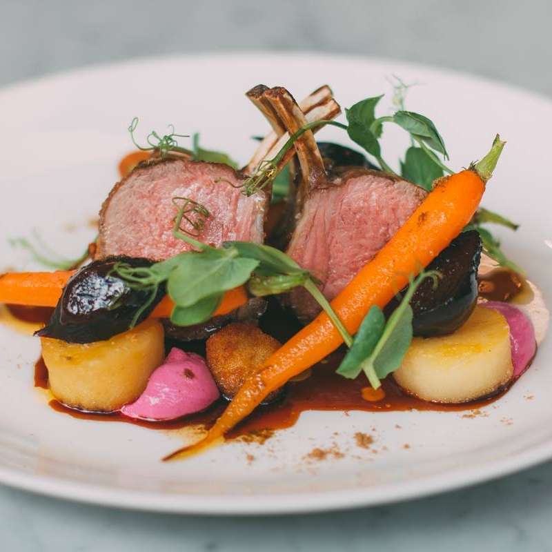 gover st bistro - New Plymouth