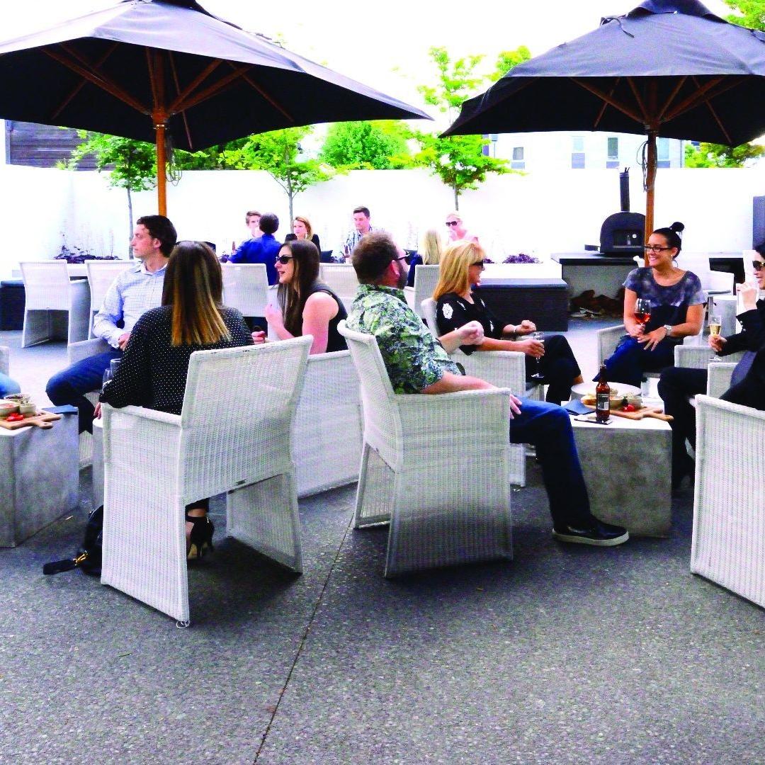 the polo bar & restaurant - Christchurch