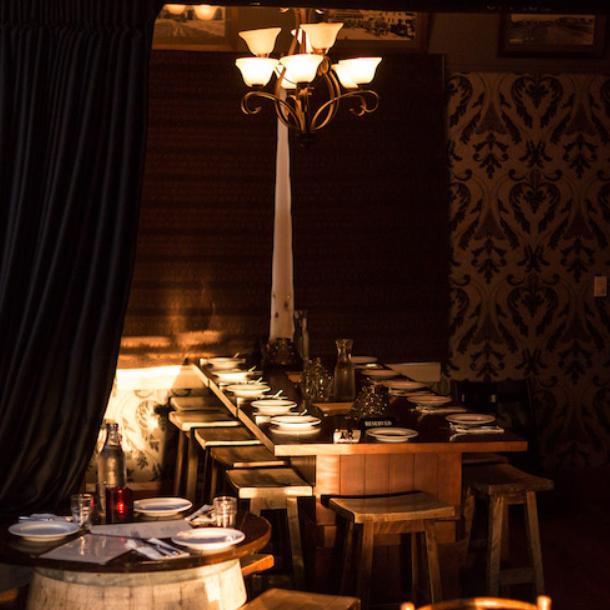 the dubliner irish bar & restaurant - Methven