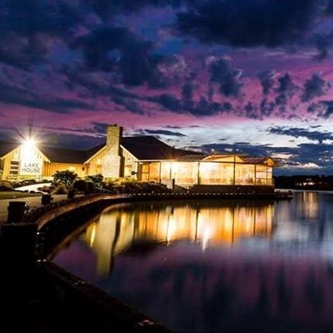 LAKE HOUSE - Ashburton
