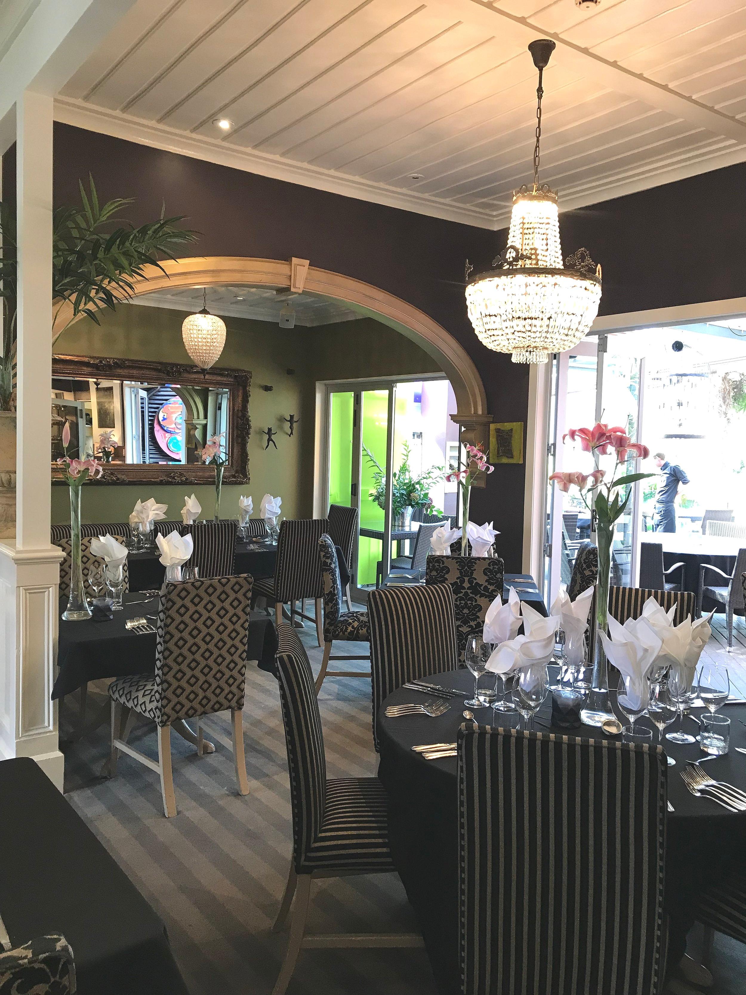 Table Restaurant, Nice Hotel
