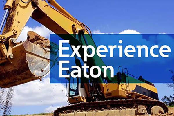 Eaton Experience - trade show in Las Vegas