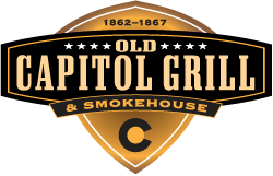 Old Capitol Grill and Smokehouse