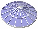 Polygon Skylights