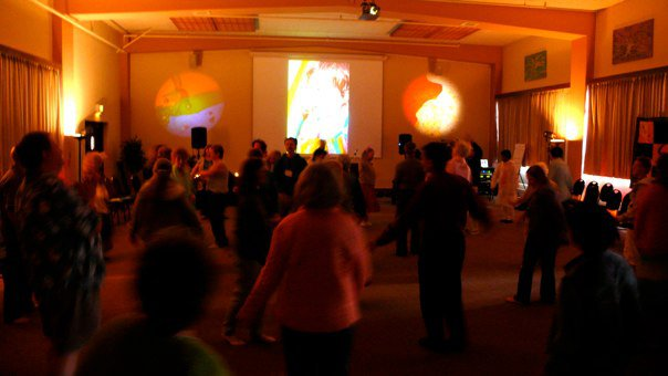 The Cosmic Mass    Reinventing Worship for the 21st Century