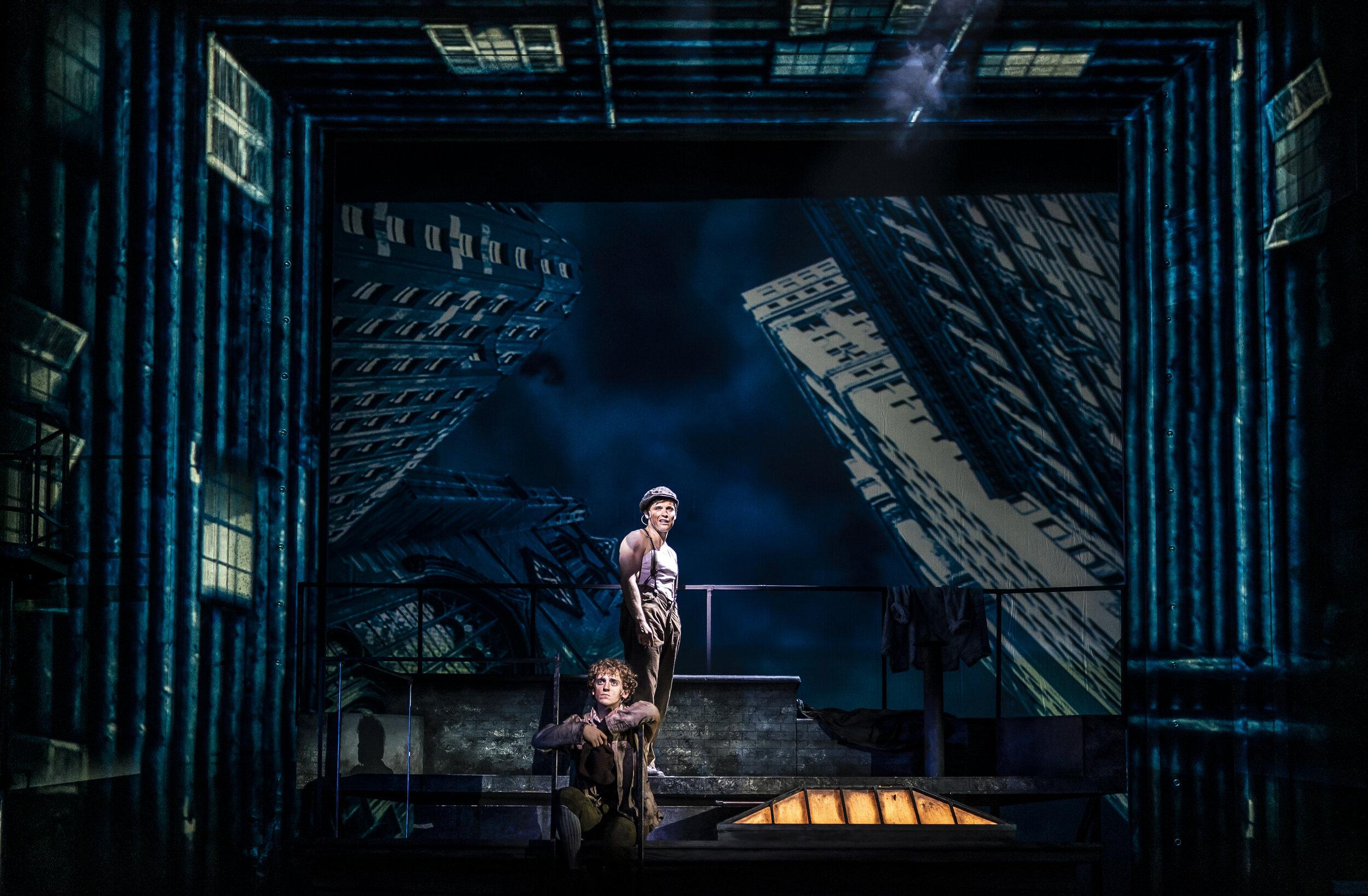 Newsies-Joe Burke-Projection Design-Paramount Theatre-Liz Lauren_02.jpg